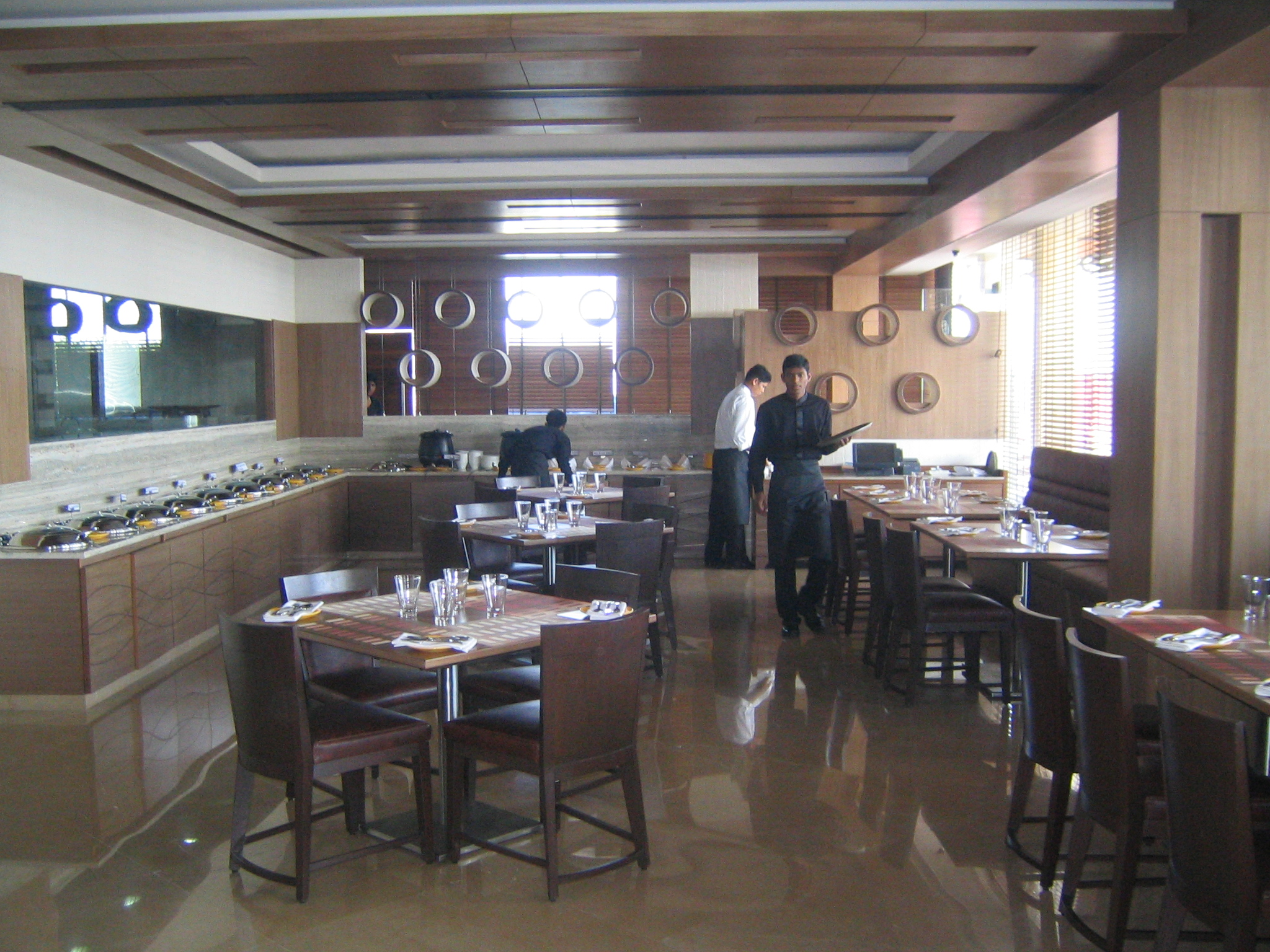 INDUS KITCHEN AT PUNE